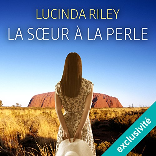 La sœur à la perle (Les sept sœurs 4) audiobook cover art