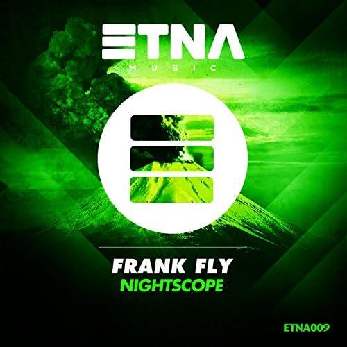 Frank Fly