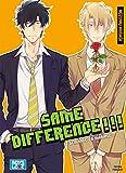 Same Difference - Demande en mariage - Tome 05 - Livre (Manga) - Yaoi