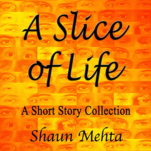 A Slice of Life cover art