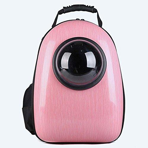 Zehui Mochila creativo Transpirable cápsula, Carrier Bolsas de viaje
