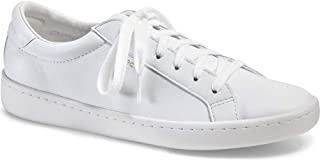 Best keds women's ace leather fashion sneaker Reviews