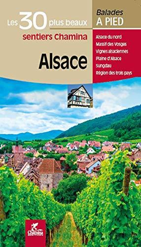 Alsace les 30 plus beaux sentiers