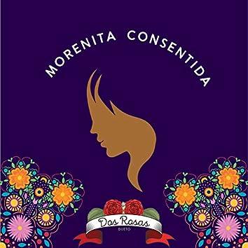 Morenita Consentida