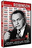 Colección Grandes Clásicos: Edward G. Robinson (Hampa Dorada / La Mujer del Cuadro / Perversidad / La Casa Roja / El Regreso sel Gángster / En un Aprieto) [DVD]