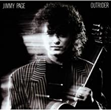 Jimmy Page: Outrider (Geffen Full-Line Release -- NOT 'Gold Line' Reissue)