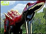 Clip: Darth Spinosaurus