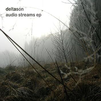 Audio Streams