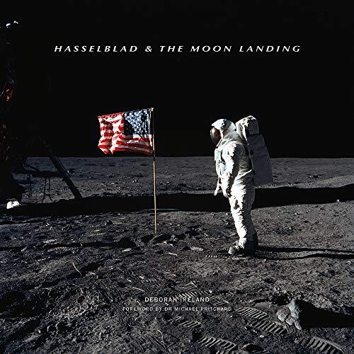 Hasselblad & the Moon Landing