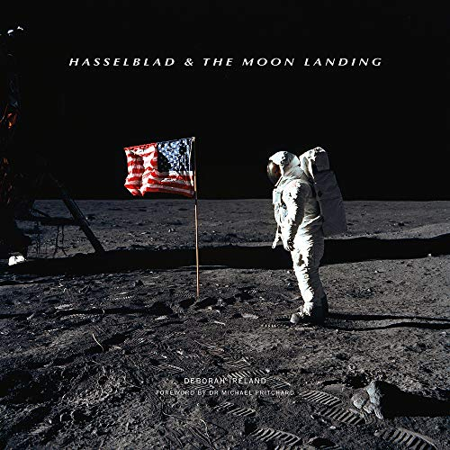 Hasselblad & the Moon Landing