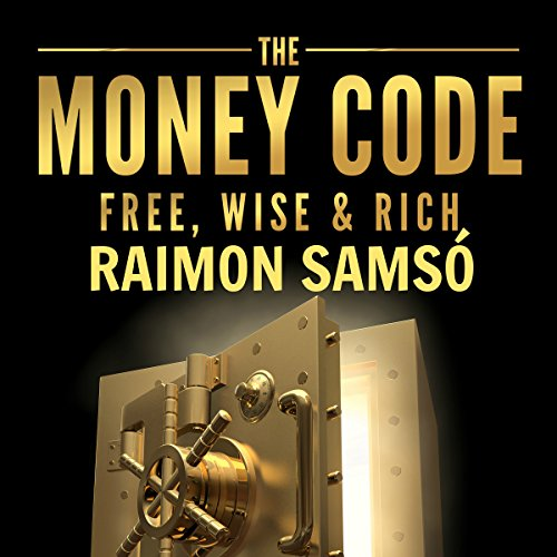 The Money Code cover art