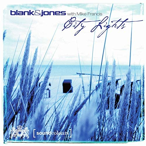 Blank & Jones with Mike Francis