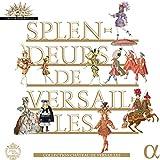 L'Europe galante, Acte V Scène 1: Mes yeux... (Versailles, l'île enchantée)