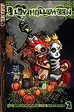 I Luv Halloween graphic novel volume 2 (English Edition)