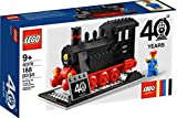 LEGO 40370 Steam Engine 40 Years Exclusive (188 Pcs)