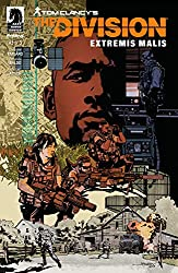 Tom Clancy\'s The Division: Extremis Malis #3