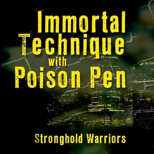 Brendan James & Poison Pen