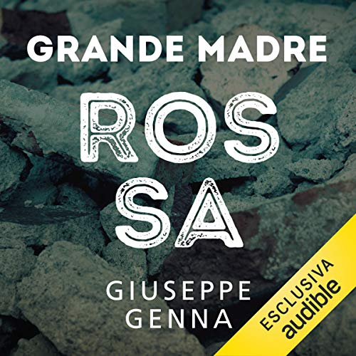 Grande Madre Rossa cover art