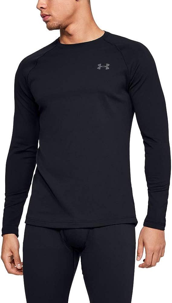 Alternative dealer Under Armour Men's Packaged T-Shirt Base 2.0 Minneapolis Mall Crew-Neck