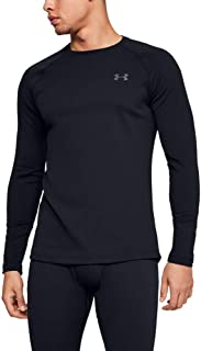 Under Armour Men's Packaged Base 2.0 Crew-Neck T-Shirt