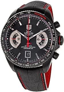 CAV518B.FC6237 Grand Carrera - Reloj cronógrafo automático