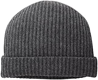 Williams Cashmere Men's Ribbed Hat, Chrome, One Size (B00KQAI7JU) | Amazon price tracker / tracking, Amazon price history charts, Amazon price watches, Amazon price drop alerts
