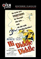 Hi Diddle Diddle / [DVD]