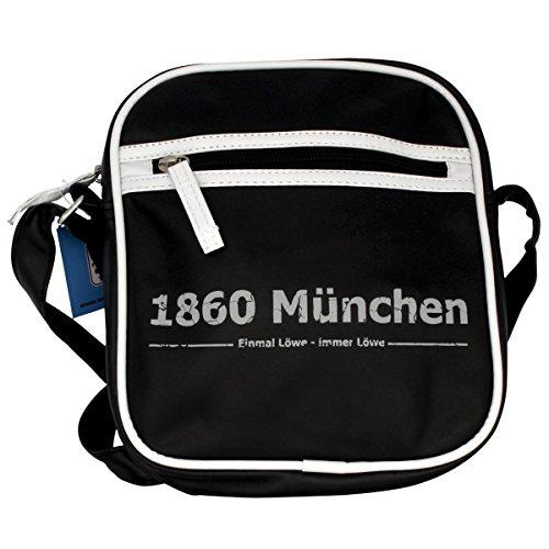 TSV 1860 München Tasche 'Retro' klein Fanartikel