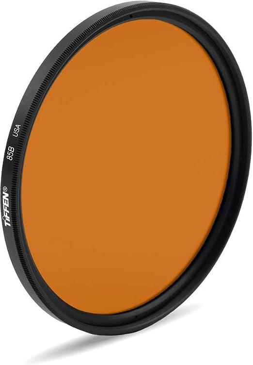 Tiffen Filter 49mm 85b Filter Kamera