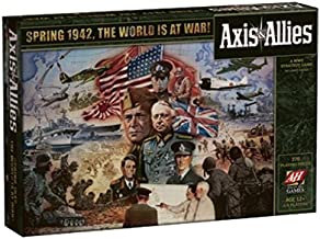 axis and allies 1942 first edition