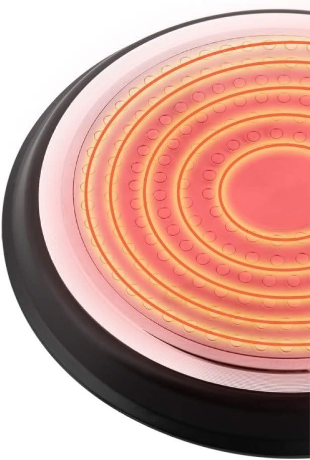 LGFSG Poêle à Frire 23 cm antiadhésif Plat poêle à Frire antiadhésif crêpe Oeuf Bouilli Oeuf poêle Petit déjeuner Omelette pan Cuisine ustensiles de Cuisine, Or, 26 cm Or