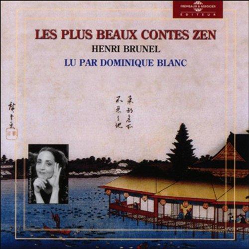 Couverture de Les plus beaux contes Zen 1