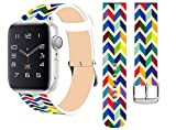 Strap Compatible for Apple Watch Series SE/6/5/4/3/2/1...