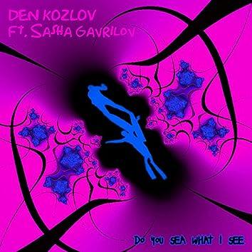 Do You Sea What I See (feat. Sasha Gavrilov)