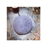 白い星の抽象芸術財布 本物 革 ジッパー コインフォン 財布 クラッチレディース用