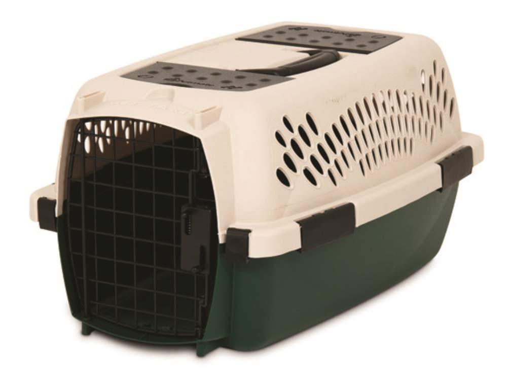 Petmate Ruffmaxx Carrier 360 degree Ventilation