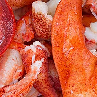 Cameron's Seafood Lobster Meat 2 Pounds