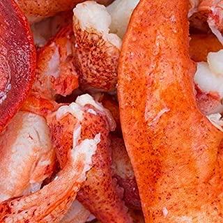 1 pound lobster meat