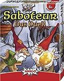 AMIGO 05943 - 'Saboteur - Das Duell Kartenspiel