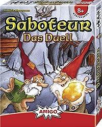 Saboteur – Das Duell