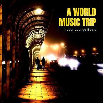 A World Music Trip - Indoor Lounge Beats