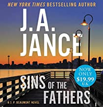 Sins Of The Fathers Low Price CD: A J.P. Beaumont Novel