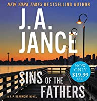 Sins of the Fathers Low Price CD: A J.P. Beaumont Novel (J. P. Beaumont)