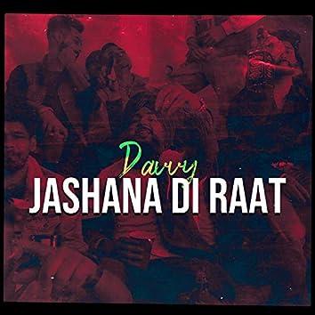 Jashana Di Raat