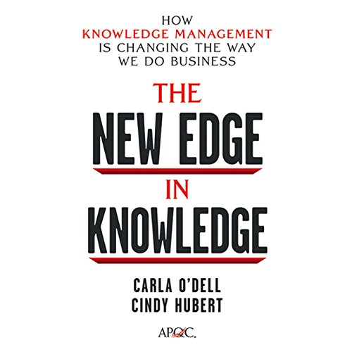 The New Edge in Knowledge  Audiolibri