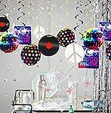 LaVenty Disco Party Decoration Disco Fever...