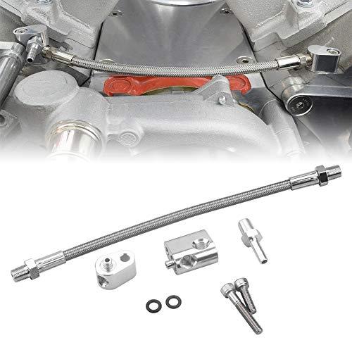Nrpfell Bypass-Schlauchsatz für Drosselzylindergeh?Use, KüHlmittelüBergang LS1, Dampfanschluss für Motoren der Serie LS