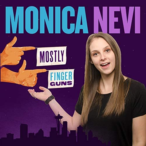 Monica Nevi
