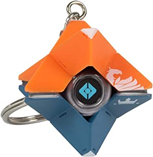 Official Destiny Kill Tracker 3D Ghost Keyring/Keychain