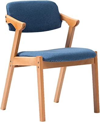 Amazon.com: CAIJUN Chair Multifunction Solid Wood with ...
